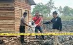Terduga Pelaku Pembakar Lahan di Palangka Raya kembali Diringkus