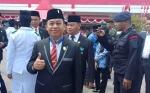 Alat Kelengkapan Dewan Segera Dibentuk, ini Pesan Pimpinan Sementara DPRD Kotim