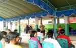 Jemaat Gereja Batak Karo Adakan Pengobatan Gratis