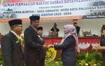 Pemilihan Pimpinan Definitif DPRD Jadi Fokus Utama Unsur Ketua Sementara