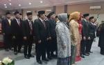 Belum Semua Partai Surati DPRD Penyebab Alat Kelengkapan Dewan Belum Dibentuk