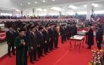 25 Anggota DPRD Murung Raya Periode 2019 - 2024 Resmi Dilantik