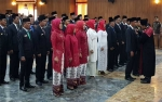 Ini 30 Nama Anggota DPRD Kotawaringin Barat Periode 2019 - 2024