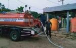 Sejumlah Wilayah di Katingan Mulai Krisis Air Bersih