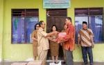 Pemkab Katingan Salurkan Bantuan Sembako Peringati HUT Kemerdekaan