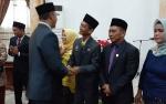 DPRD Sukamara Diajak Wujudkan Kejayaan Masyarakat