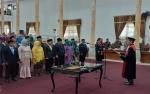20 Anggota DPRD Sukamara Periode 2019-2024 Dilantik
