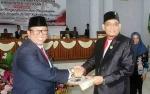 Hadinur Jabat Ketua Sementara DPRD Seruyan
