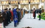 25 Anggota DPRD Barito Utara Periode 2019 - 2024 Dilantik
