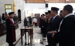 Berikut Daftar Anggota DPRD Kabupaten Kapuas Periode 2019 - 2024