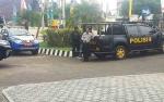 Pelantikan Anggota DPRD Kabupaten Barito Utara Dijaga Ketat