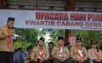 Ini Agenda Kwarcab Pramuka Barito Utara pada 2019