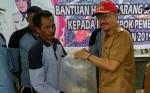 Bupati Seruyan Minta Bibit Ikan Bantuan Pemerintah tidak Dijual