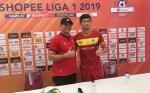 Kalah dari Persija, Kalteng Putra Fokus  Laga Kandang Kontra Bhayangkara FC