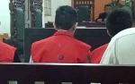 Pengusaha Rumah Makan Kasus Bisnis Sisik Trenggiling Divonis 14 Bulan Penjara