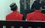 Hakim Hanya Kurangi Lamanya Subsider Terhadap Pemilik 3 Kantong Sabu