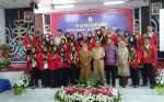 Wakil Bupati Seruyan Sebut Mahasiswa Agen Pembangunan Daerah