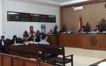 Terdakwa Korupsi Bandara HM Sidik Bantah sebagai Pengendali Proyek