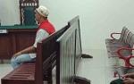 Mantan Karyawan Hotel Divonis 5 Tahun Penjara Atas Kasus Sabu