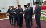 Penunjukan Ketua dan Wakil Ketua Sementara DPRD Sukamara Sesuai Peraturan