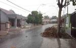 Sebagian Wilayah Kotawaringin Barat Hujan