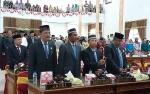 Anggota DPRD Sukamara Periode 2014 - 2019 Sudah Laksanakan Tugas dengan Optimal