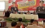 Anggota Polda Kalimantan Tengah Perkuat Tim Media Sosial dan Online