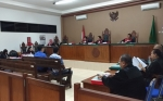 Kerugian Negara Terbayar, Terdakwa Kasus Korupsi Bandara HM Sidik Tetap Bisa Dihukum
