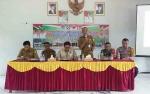 Brigade Pengendalian Kebakaran Hutan dan Lahan Kecamatan Cempaga Terbentuk