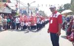 Antusiasme Peserta Festival Merah Putih Meningkat