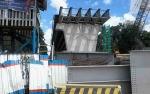 Warga Harap Pembangunan Jembatan Tumbang Samba Selesai Tepat Waktu