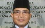 Mantan Anggota DPRD Katingan Ini Kembali Terpilih Jadi Wakil Rakyat