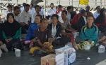 Dinsos PMDPP-PA Sukamara Peringati Hari Lanjut Usia Nasional ke - 23