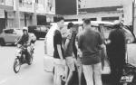 Dua Tersangka Pelaku Penggelapan Uang Mini Market Diancam 7 Tahun Penjara