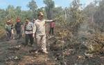 Bupati Seruyan Sebut Ada Oknum Sengaja Membakar Lahan