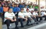 Sekda Kalimantan Tengah Hadiri Hari Konservasi Alam Nasional