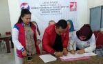 Dua Partai Politik Bentuk Fraksi Gabungan di DPRD Palangka Raya