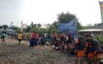 DPRD Kotim Gelar Turnamen Olahraga Meriahkan HUT Kemerdekaan