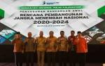 Gubernur Kalteng Usulkan Sejumlah Poin saat Hadiri RPJMN di Balikpapan