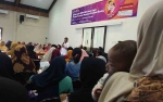 Kementerian Komunikasi dan Informatika Kampanyekan Penurunan Stunting di Kotawaringin Timur