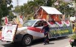 Disnakertrans Sukamara Siap Ciptakan SDM Unggul