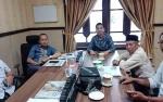 Anggota DPRD Kotawaringin Timur Belum Bisa Melakulan Rutinitas, Apa Sebab?