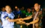 Sekda Dorong Desa dan Kelurahan Ikuti Liga Desa Nasional Gunung Mas 2020
