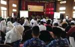 Kementerian Kominfo Kampanyekan Penurunan Prevalensi Stunting di Kapuas
