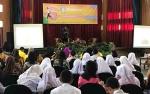 Kementerian Kominfo: Kapuas Termasuk 60 Kabupaten Prioritas Prevalensi Stunting