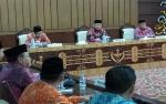 Pemprov Kalimantan Tengah Bersiap Sambut Kedatangan Jamaah Haji