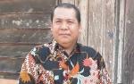 Wakil Ketua DPRD Gunung Mas Berharap Bantuan Bibit Dapat Dikembangkan