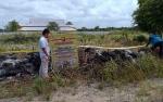 Anggota Polres Sukamara Tangkap Pembakar Lahan