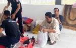 Dua Warga Binaan Lapas Sukamara Langsung Bebas saat Terima Remisi