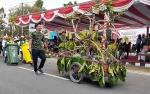 Wakil Bupati Sukamara Ingatkan Tidak Serampangan Ambil Bajakah